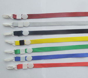 1.5cm plastic hook hanging rope